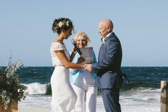 Relaxed Beach Wedding056
