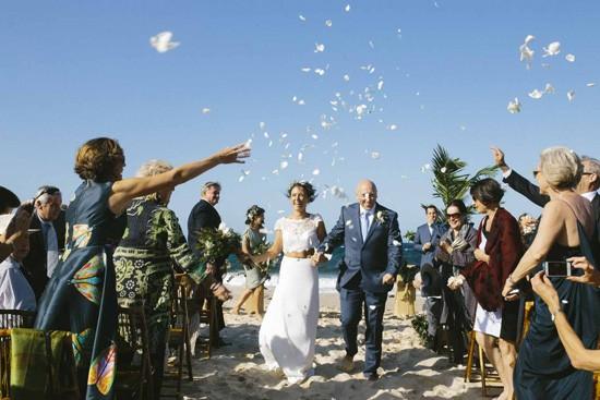 Relaxed Beach Wedding064