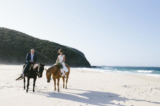 Relaxed Beach Wedding069