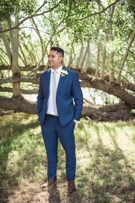 Relaxed New Zealand Riverside Wedding067