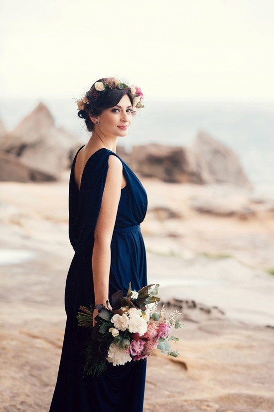 Romantic Clifftop Engagement Photos007