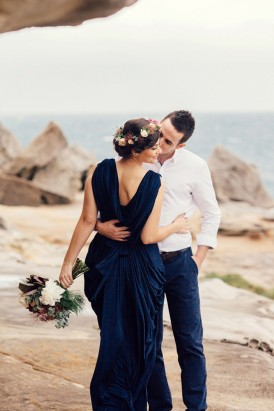 Romantic Clifftop Engagement Photos018