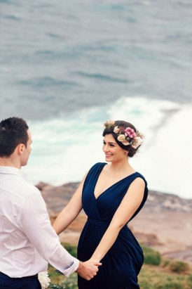 Romantic Clifftop Engagement Photos037
