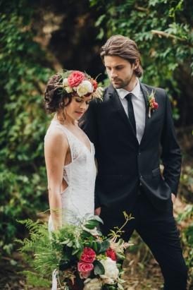 Romantic Forest Wedding Inspiration027
