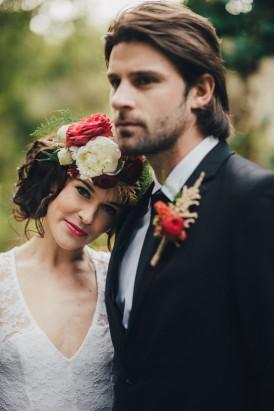 Romantic Forest Wedding Inspiration030
