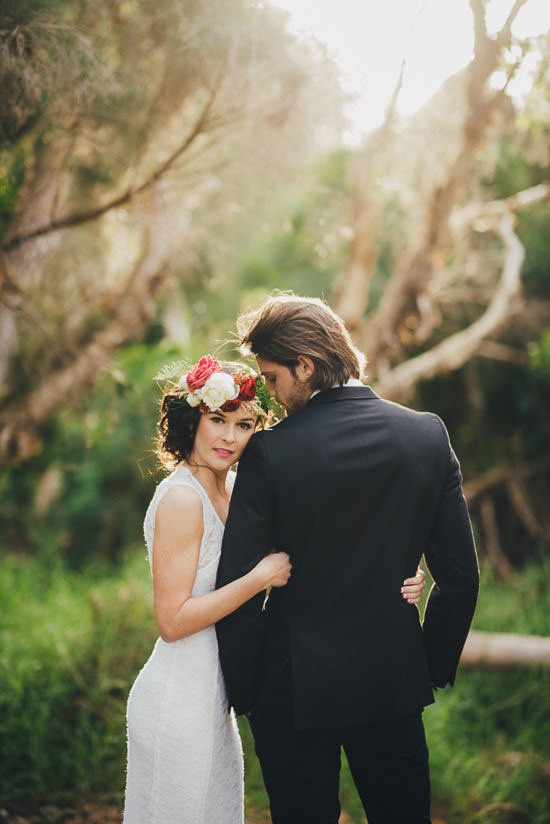 Romantic Forest Wedding Inspiration032