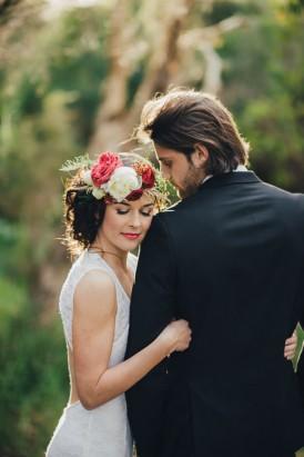 Romantic Forest Wedding Inspiration034