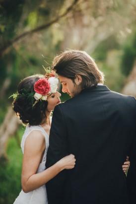Romantic Forest Wedding Inspiration035