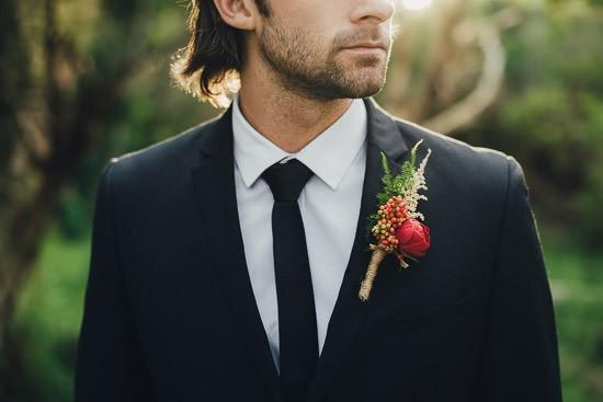 Romantic Forest Wedding Inspiration040