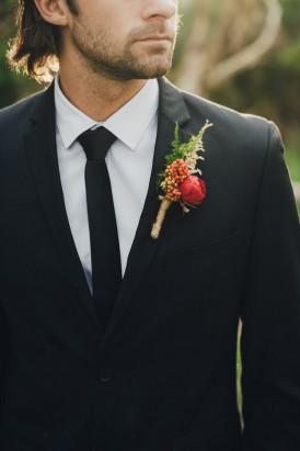 Romantic Forest Wedding Inspiration041
