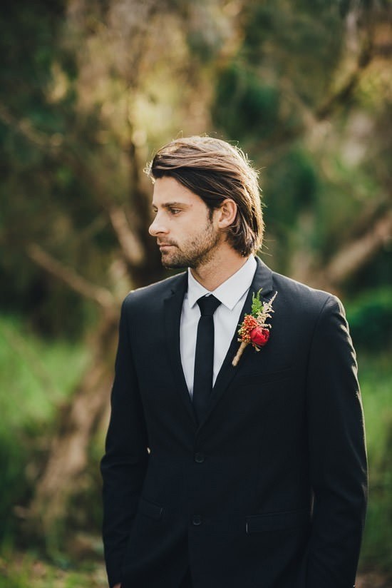 Romantic Forest Wedding Inspiration045