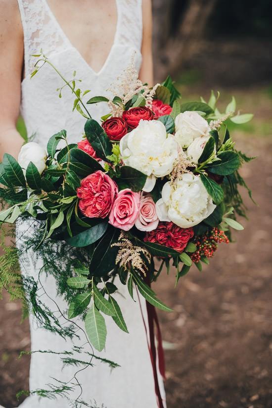 Romantic Forest Wedding Inspiration047