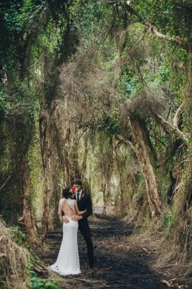 Romantic Forest Wedding Inspiration048