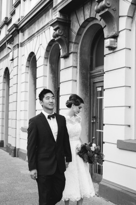 Sweet Vintage Valentines Wedding Inspiration077