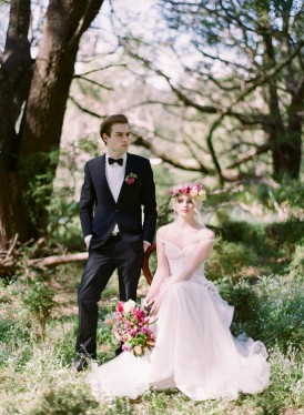 Whimsical Garden Wedding Inspiration037