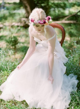 Whimsical Garden Wedding Inspiration099