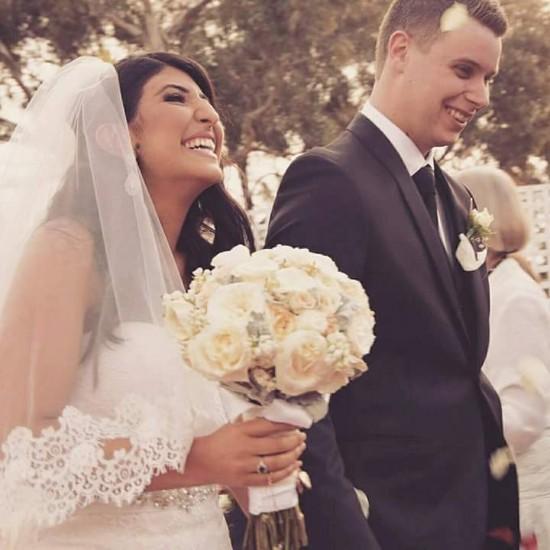 melbournes best male wedding celebrant Benn Stone