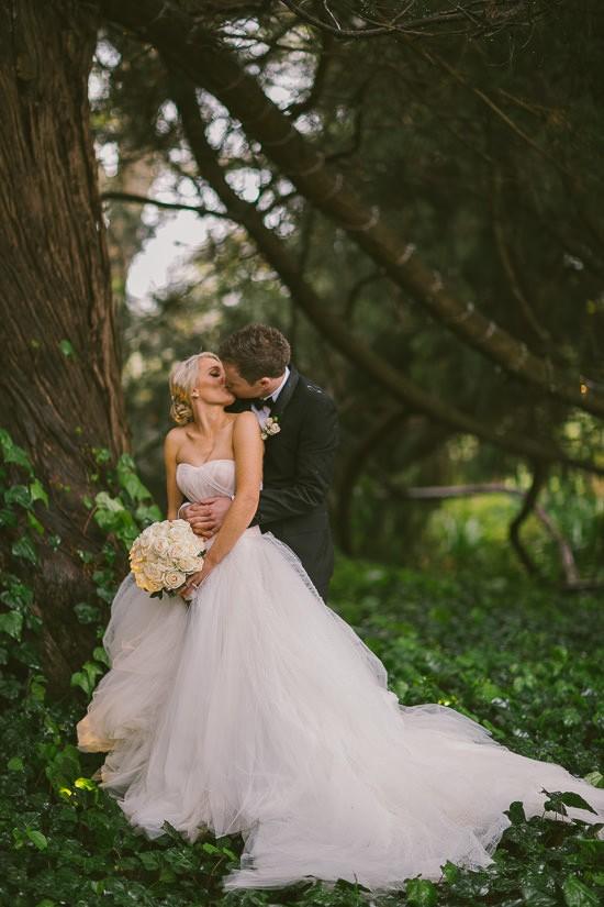 Classic Romance Wedding033