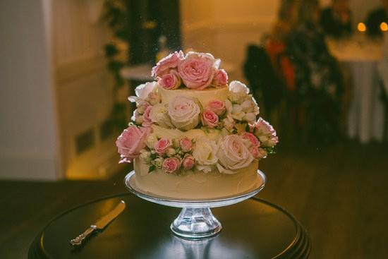 Classic Romance Wedding080