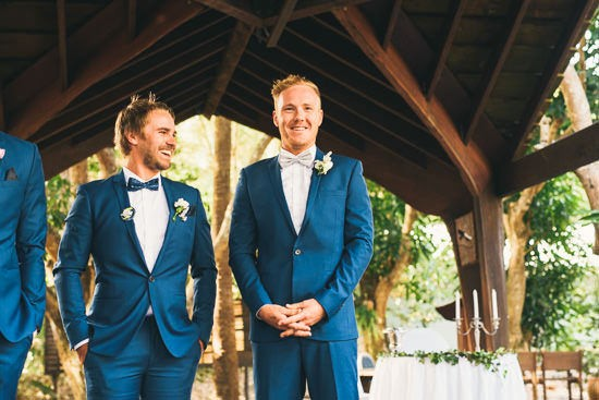 Couran Cove Island Resort Wedding019