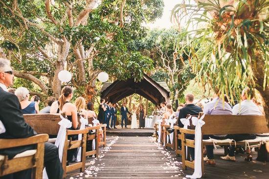 Couran Cove Island Resort Wedding022