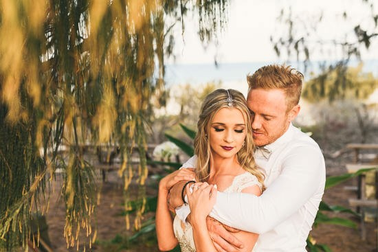 Couran Cove Island Resort Wedding054