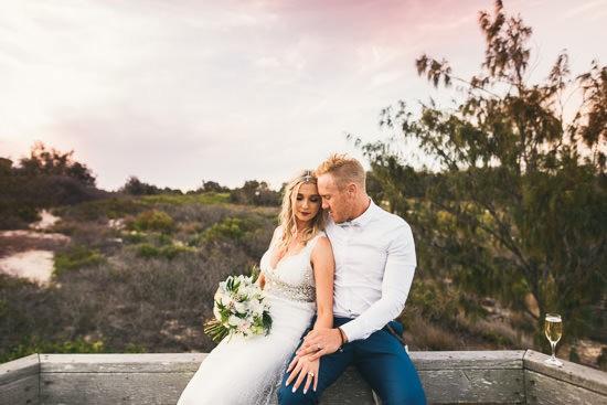 Couran Cove Island Resort Wedding058