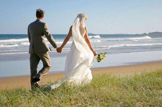Darryn beach wedding 5