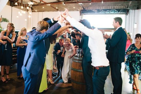 Industrial Chic Wedding067