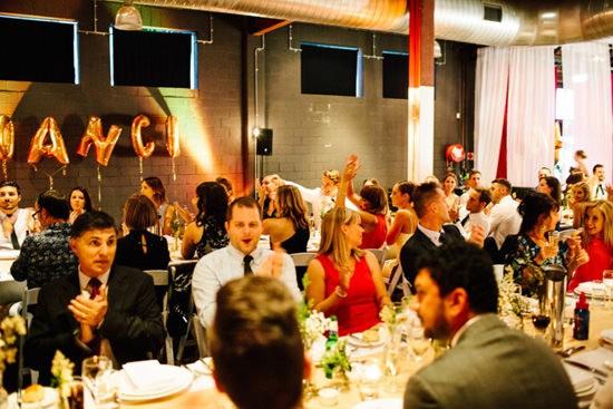 Industrial Chic Wedding078