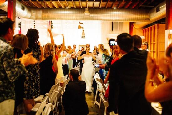 Industrial Chic Wedding080