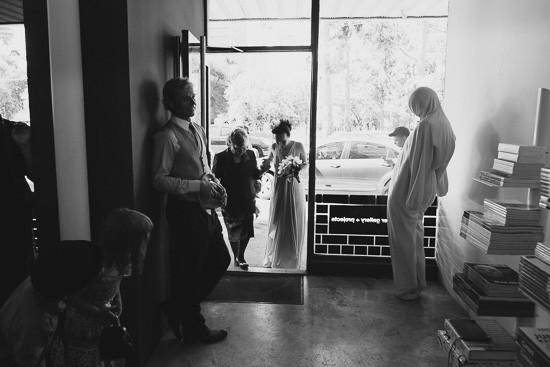 Intimate Melbourne Art Gallery Wedding017