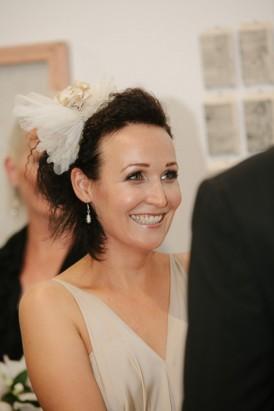 Intimate Melbourne Art Gallery Wedding018