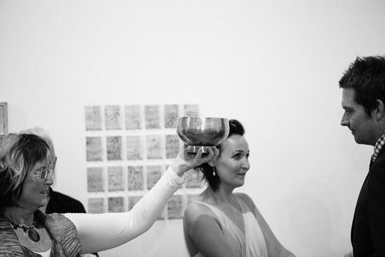 Intimate Melbourne Art Gallery Wedding024