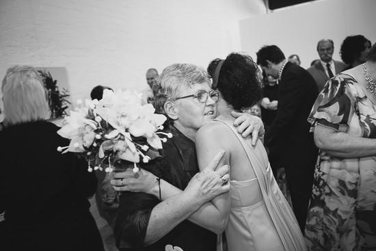 Intimate Melbourne Art Gallery Wedding025