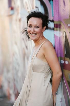 Intimate Melbourne Art Gallery Wedding033