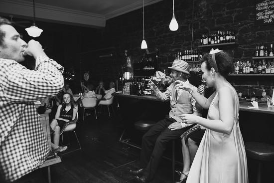 Intimate Melbourne Art Gallery Wedding050