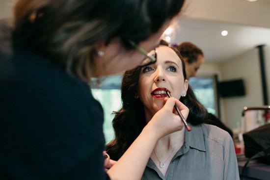 Janice Wu Makeup Artist