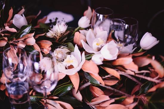 Modern Art Gallery Wedding064