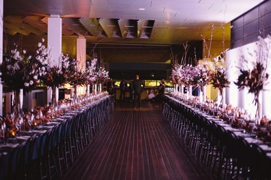 Modern Art Gallery Wedding065