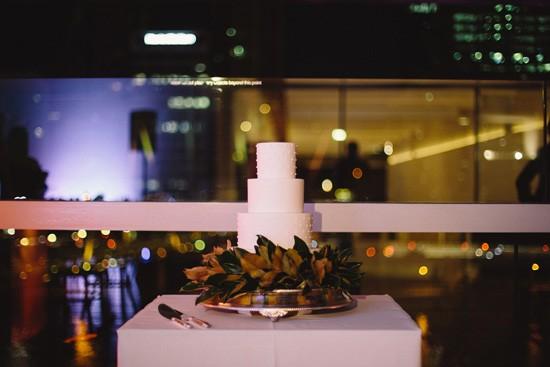 Modern Art Gallery Wedding067