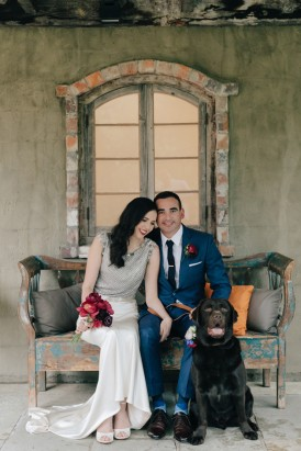 Modern Yarra Valley Wedding055