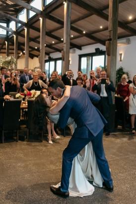 Modern Yarra Valley Wedding088