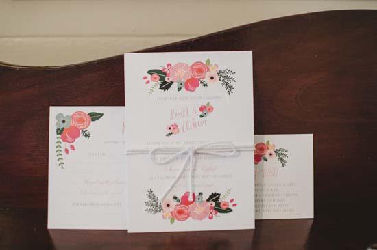 Romantic Summerlees Estate Wedding099