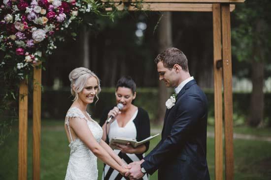 Romantic Summerlees Estate Wedding123