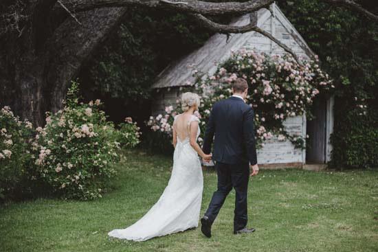Romantic Summerlees Estate Wedding139
