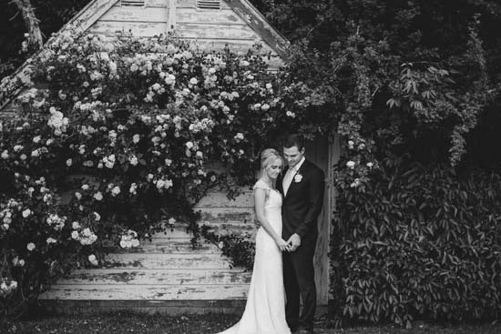 Romantic Summerlees Estate Wedding142