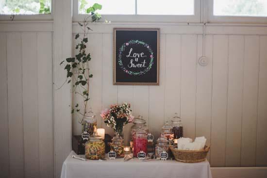 Romantic Summerlees Estate Wedding161