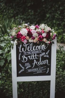 Romantic Summerlees Estate Wedding163