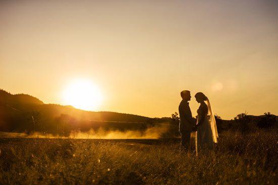 Somerset Dam Wedding001